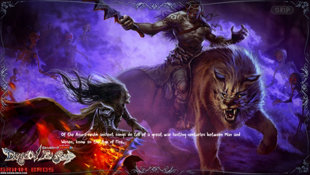 Dragon Fin Soup Screenshot 2