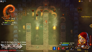 Dragon Fin Soup Screenshot 8