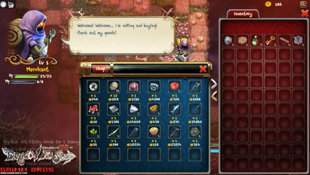 Dragon Fin Soup Screenshot 9