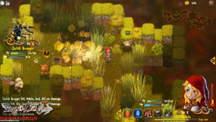 Dragon Fin Soup Screenshot 11