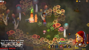 Dragon Fin Soup Screenshot 20