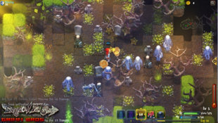 Dragon Fin Soup Screenshot 23