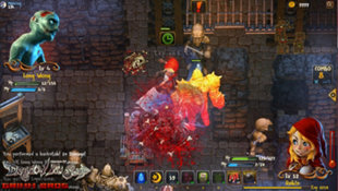 Dragon Fin Soup Screenshot 24
