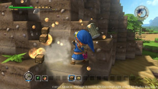 Dragon Quest Builders Screenshot 5