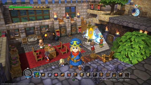 Dragon Quest Builders Screenshot 1