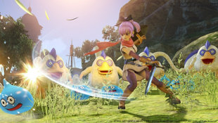 DRAGON QUEST HEROES II™ Screenshot 8