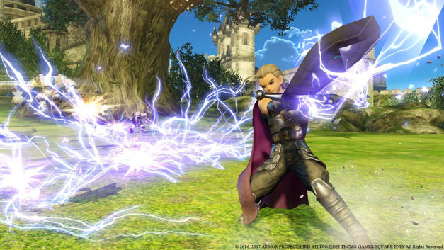 DRAGON QUEST HEROES II™ Screenshot 1