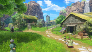 DRAGON QUEST® XI: Echoes of an Elusive Age™ Screenshot 8