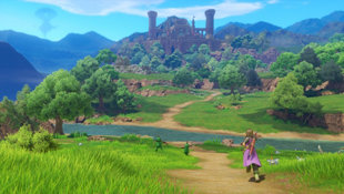 DRAGON QUEST® XI: Echoes of an Elusive Age™ Screenshot 6