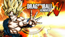 Dragon Ball® Xenoverse