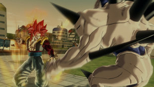Dragon Ball® Xenoverse Screenshot 14