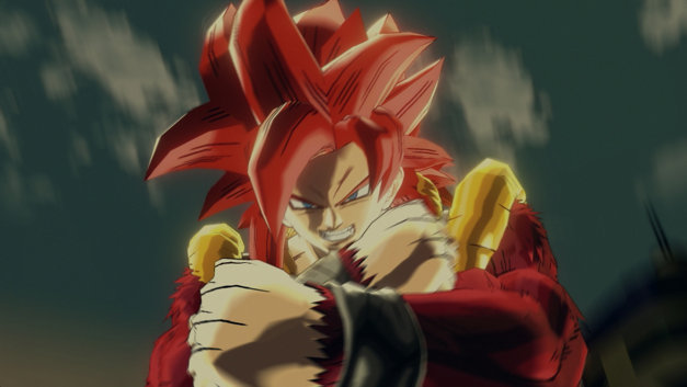 Dragon Ball® Xenoverse  Screenshot 13