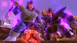 Dragon Ball® Xenoverse  Screenshot 11