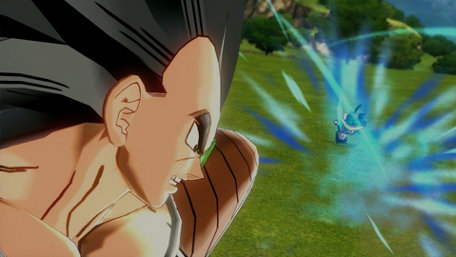 Dragon Ball® Xenoverse Trailer Screenshot