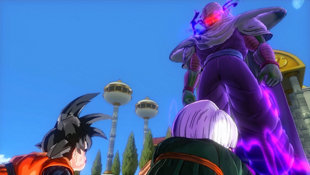 Dragon Ball® Xenoverse  Screenshot 6