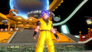 Dragon Ball® Xenoverse  Screenshot 5