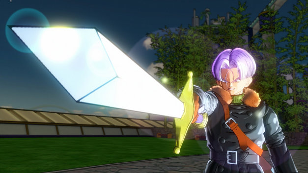 Dragon Ball® Xenoverse Screenshot 1