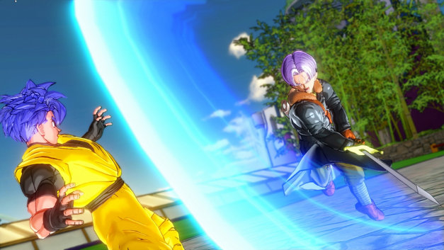 Dragon Ball® Xenoverse  Screenshot 4