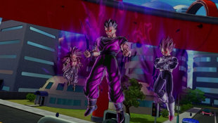 Dragon Ball® Xenoverse Screenshot 3