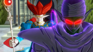 Dragon Ball® Xenoverse Screenshot 2