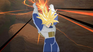 Dragon Ball®:Raging Blast Screenshot 6