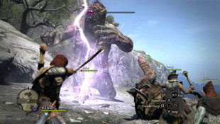 Dragon's Dogma: Dark Arisen Screenshot 3