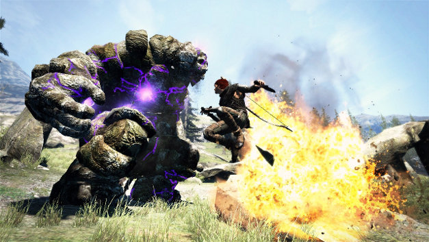 Dragon's Dogma™ Screenshot 4