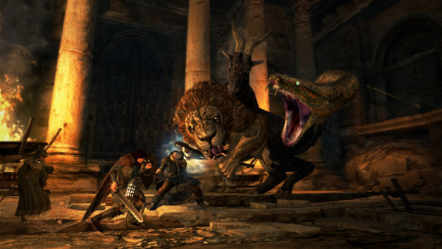 Dragon's Dogma™ Screenshot 7