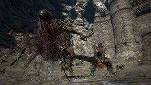 Dragon's Dogma™ Screenshot 15