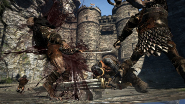 Dragon's Dogma™ Screenshot 16