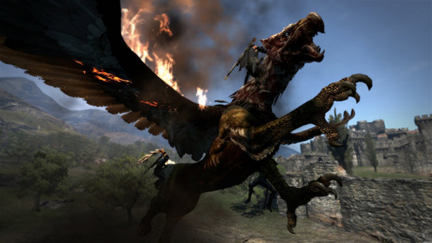Dragon's Dogma™ Screenshot 22