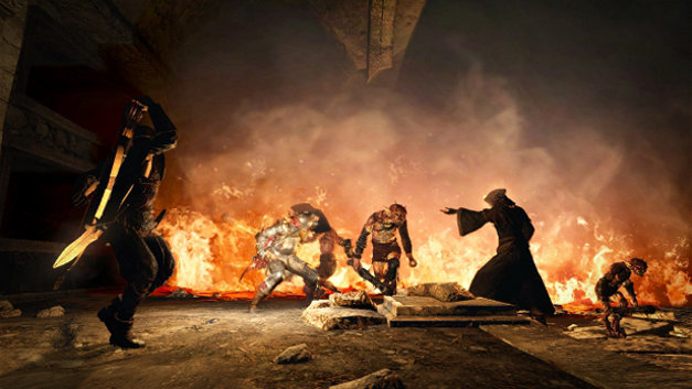 Dragon's Dogma™ Screenshot 25