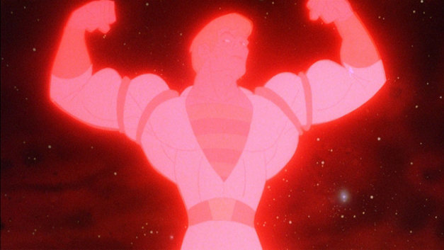 Dragon's Lair Trilogy Screenshot 10