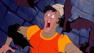 Dragon's Lair Trilogy Screenshot 3