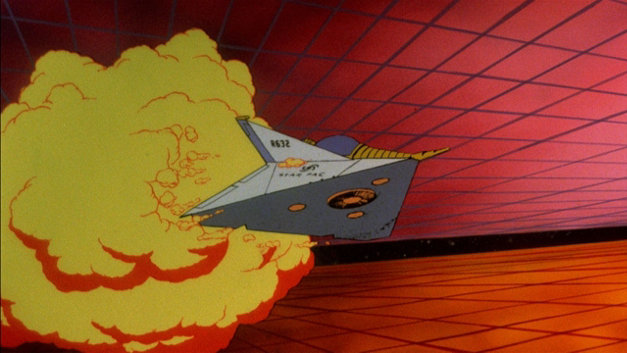 Dragon's Lair Trilogy Screenshot 4