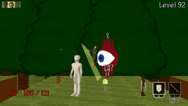 Dragooned Screenshot 10