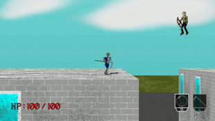 Dragooned Screenshot 9