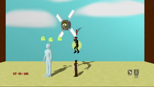Dragooned Screenshot 6