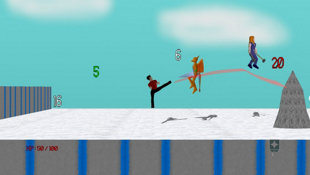 Dragooned Screenshot 8