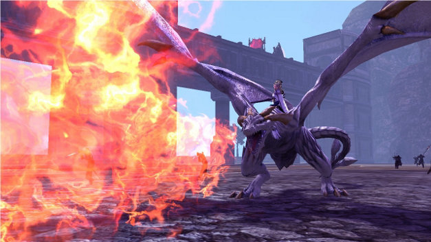 Drakengard 3 Screenshot 4
