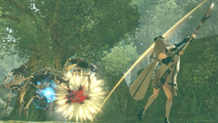 Drakengard 3 Screenshot 6