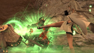 Drakengard 3 Screenshot 3