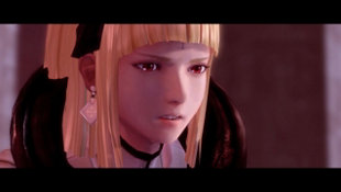 Drakengard 3 Screenshot 5