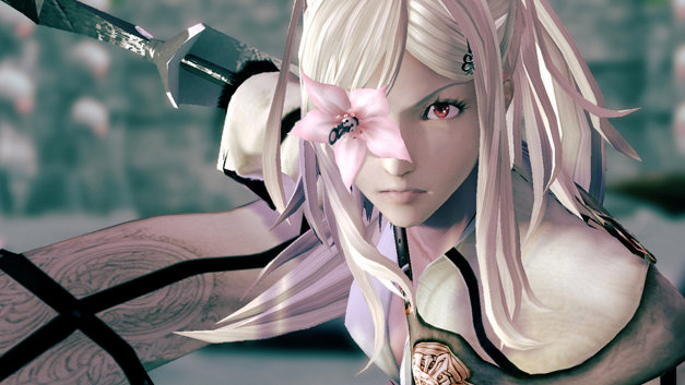 Drakengard 3 Screenshot 1