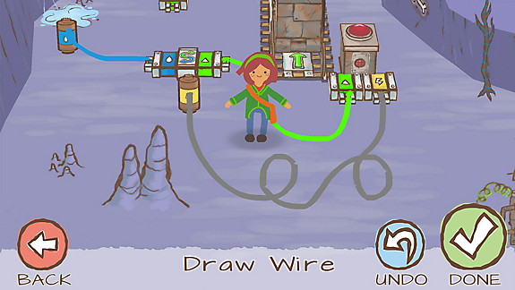 Draw a Stickman: EPIC 2 - Screenshot INDEX