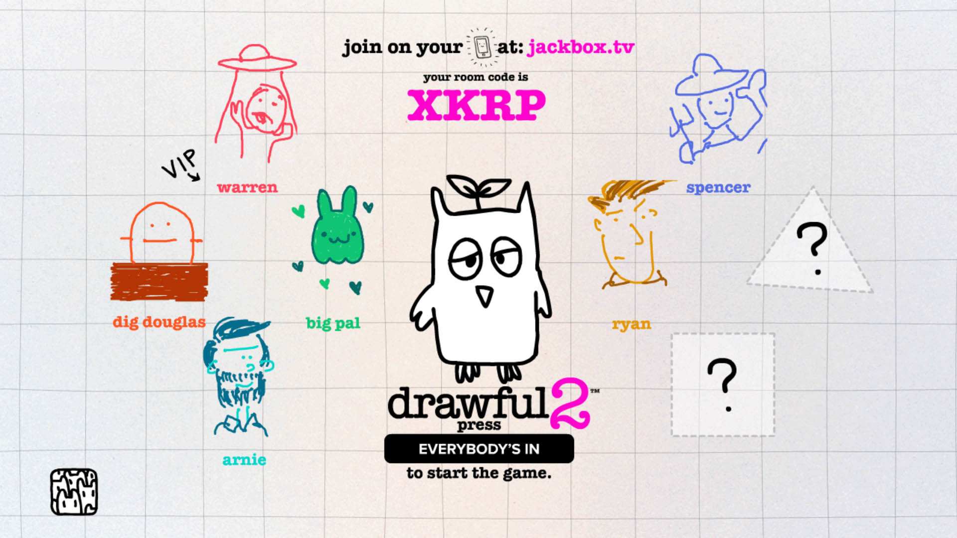 Drawful 2 Game | PS4 - PlayStation