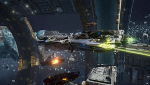 Dreadnought Screenshot 6