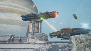 Dreadnought Screenshot 3