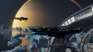 Dreadnought Screenshot 8