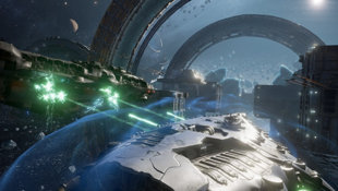 Dreadnought Screenshot 9